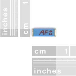 2.4GHz Ceramic Chip Antenna