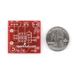 SparkFun Breadboard Power Supply USB - 5V/3.3V
