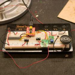 SparkFun OpAmp Breakout - LMV358