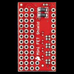 SparkFun Mini FET Shield