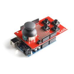 SparkFun Joystick Shield Kit