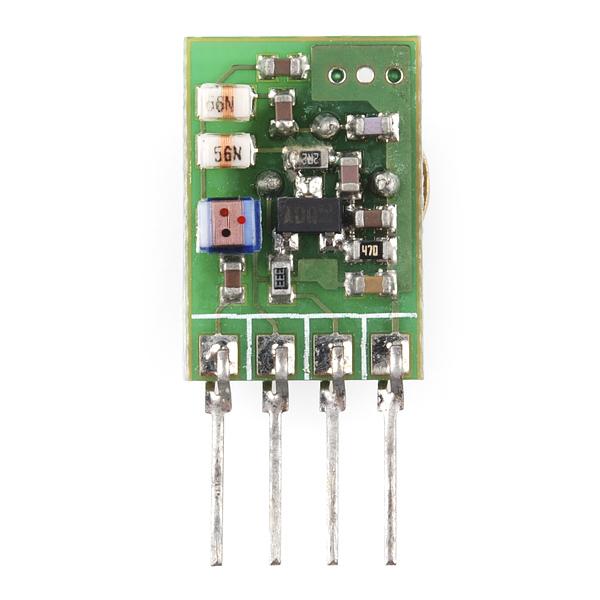315MHz RF Link Transmitter