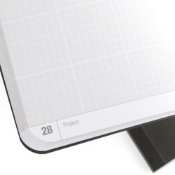 "SFE Project Notebook - 10"" x 7.5"" (Black"