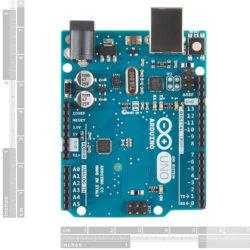 Arduino Uno - R3 SMD