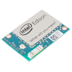 SparkFun Base Kit for Intel® Edison