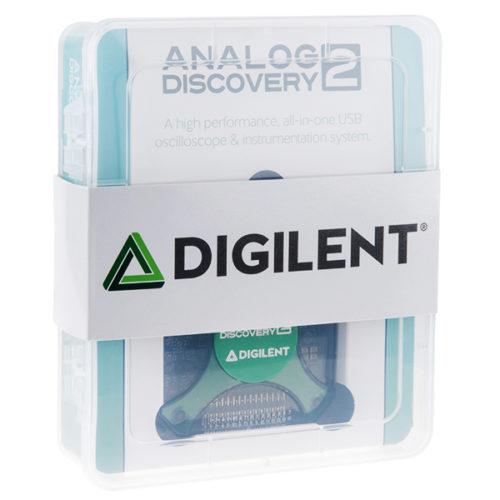 Digilent Analog Discovery 2