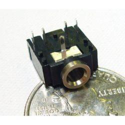 Audio Jack 3.5mm