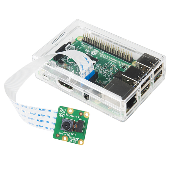 Raspberry Pi Camera Module V2 - RoboDyne